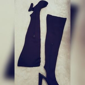 Rouje Shoes - Sold! ❌ Thigh high boots